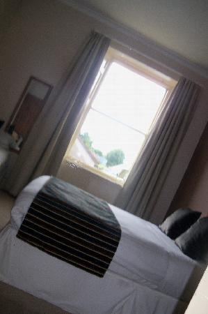 Kirklands Hotel: Smaller bedroom ( sleeps3)