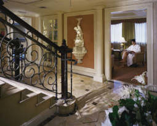 Willow Stream Spa At The Fairmont Empress