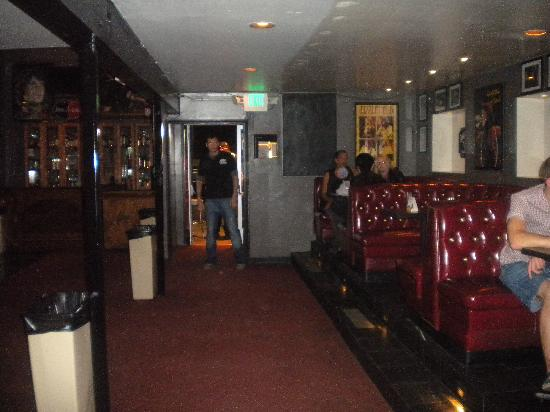 inside the whiskey picture of whiskey a go go west hollywood tripadvisor. Black Bedroom Furniture Sets. Home Design Ideas