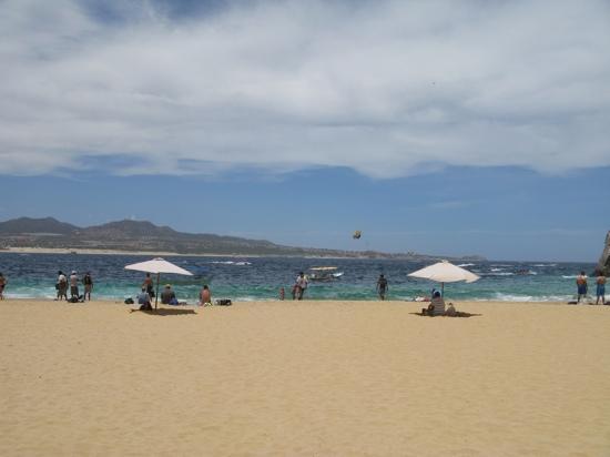 Marina Fiesta Resort & Spa : La Playa del Amor.