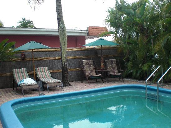 Best Florida Resort: Pool
