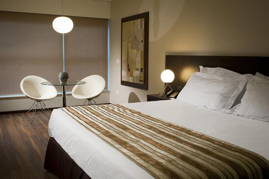 My Suites : King Size Suite