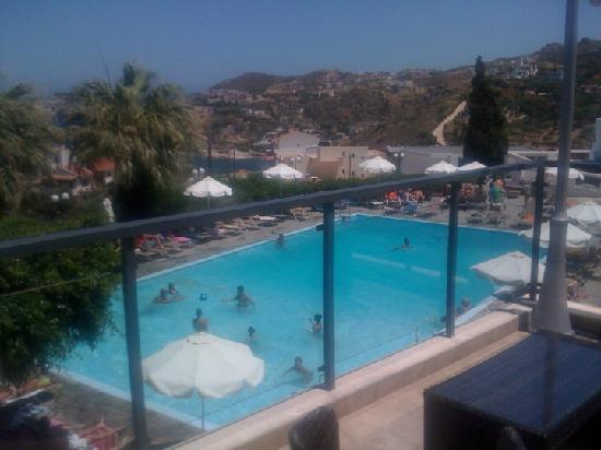 Panorama Village & Hotel: main pool