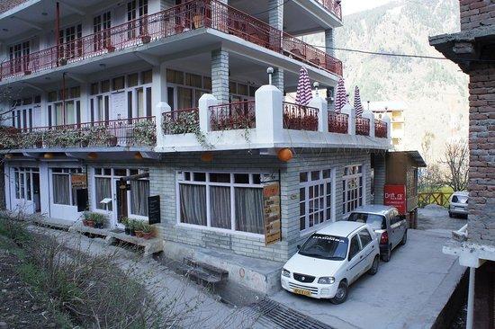 Photo of Drifters' Inn & Cafe Manali