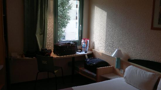 Ibis Metz Centre Cathedrale : room 215