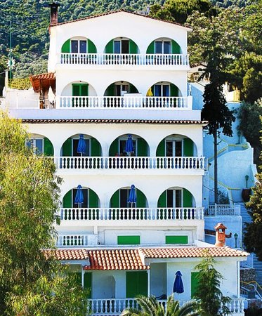‪‪Achladies Apartments‬: Achaladies Apartments Skiathos‬