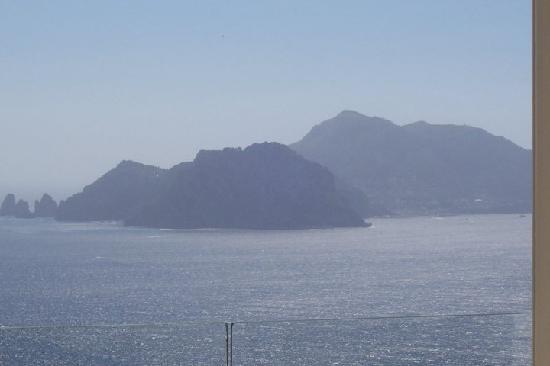 Relais Blu Belvedere: Capri