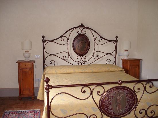 Relais Palazzo di Luglio: room