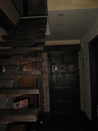 Hotel Rural Los Anades: habitación