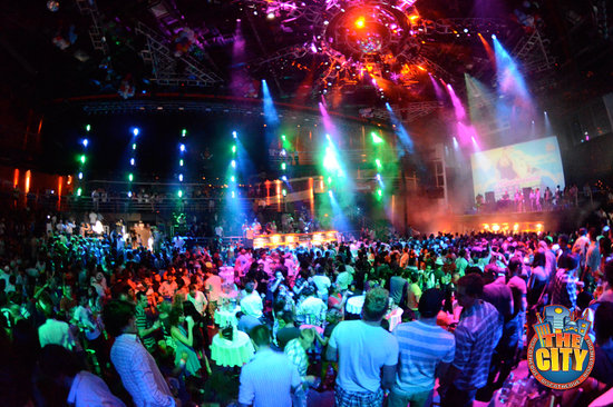 The City Discotheque Cancun 2019 All You Need To Know
