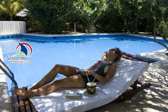 Sotavento Hotel & Yacht Club: Hotel Sotavento Cancun