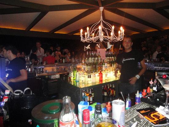 Club Horizont