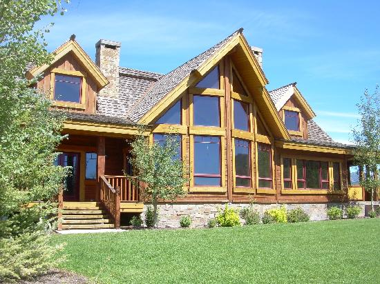 Lone Elk Lodge Bed & Breakfast: Lone Elk Lodge