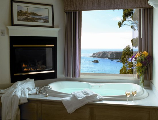 Hotel Rooms In Fort Bragg California