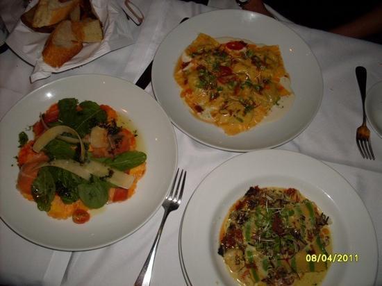 Due Cuochi Cucina - Itaim: pratos deliciosos!