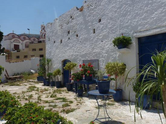 Frida Village Apartments : Piskopiano