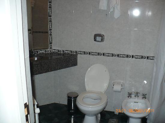 Ghala Hotel: Habitación Hotel Ghala- Salta