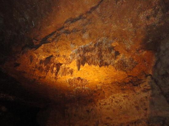 Onondaga Cave: Cave 2