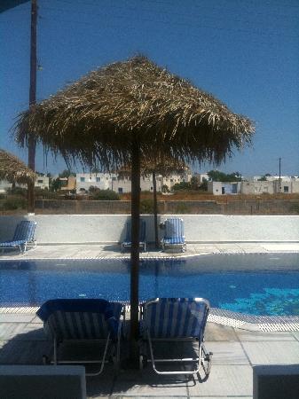 Villa Valvis: Room View