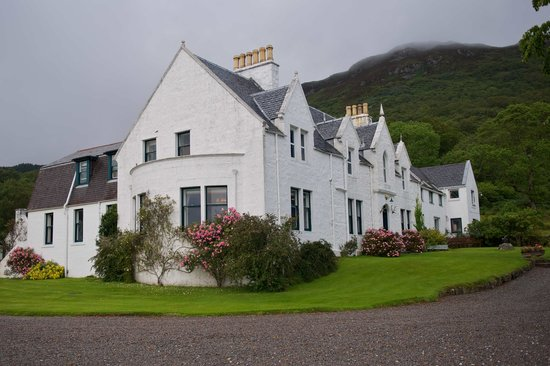 ‪Kinloch Lodge‬