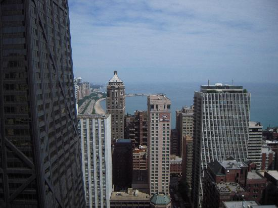 The Ritz-Carlton, Chicago: A room with a view