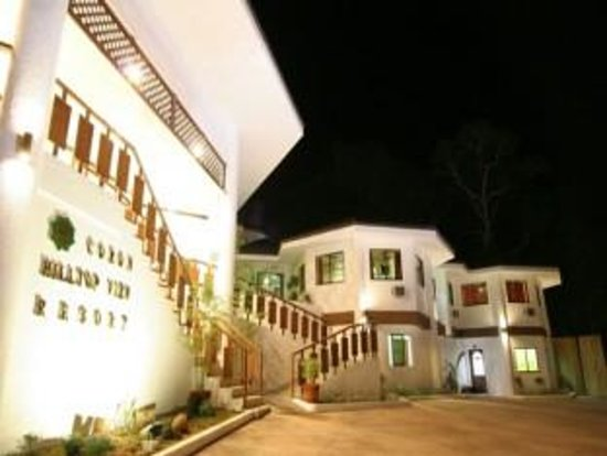Coron Hilltop View Resort