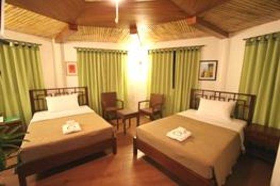 科倫山頂觀光度假村酒店照片
