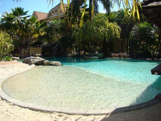 รีสอร์ท & สปาเดอะเลคส์แครนส์: Our favourite pool