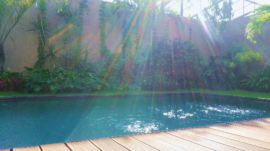 Ametis Villa: Good morning, Canggu