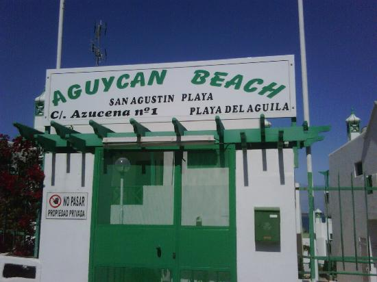 Photo of Apartamentos Aguycan Beach San Agustin
