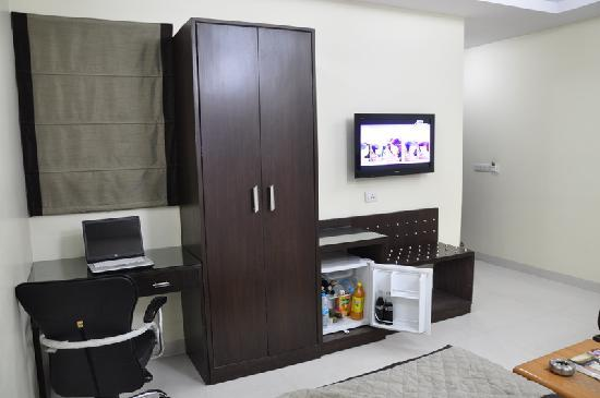Hotel Sohi Residency: Room Photo