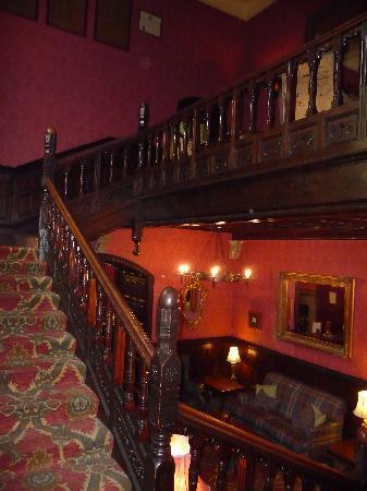 Tulloch Castle Hotel (Dingwall, Scotland)
