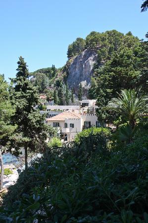 Belmond Villa Sant'Andrea: Villa Sant Andrea