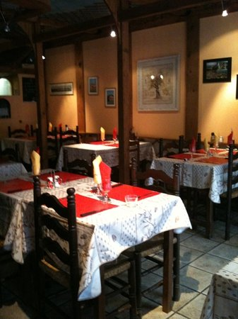 Restaurant Pizzeria Roma
