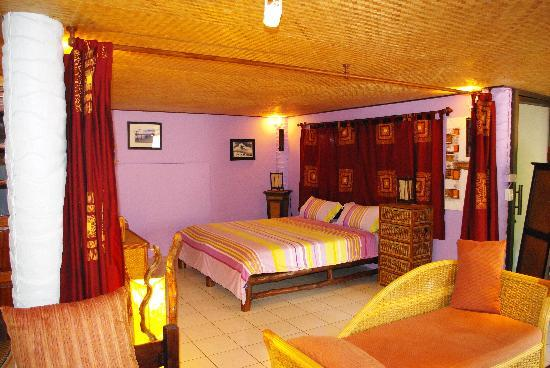 Eden Bungalows : appartement