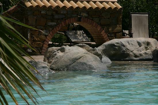 Agriturismo Zio Cristoforo : pool