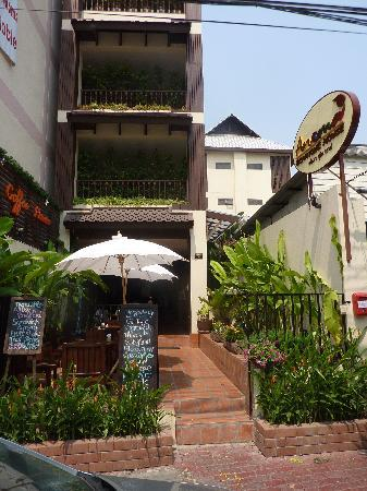 The Anoma Boutique House hotel street view