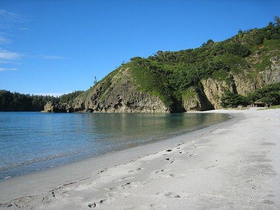 Chichijima Island