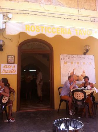 Gastronomia Martorana: martorana