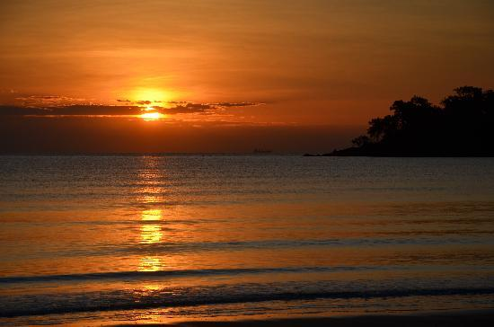 Kewarra Beach Resort & Spa : Sunrise