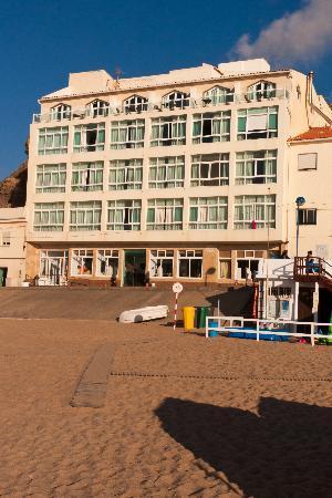 Promar Porto Novo Hotelaria