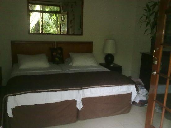 Hibiscus Valley Inn: SEMI-DELUXE ROOM