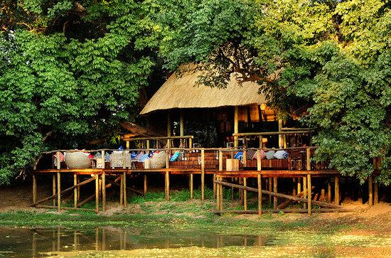 Bilimungwe Bushcamp - The Bushcamp Company