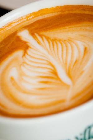Willows Coffee Shop & Restaurant : Coffee