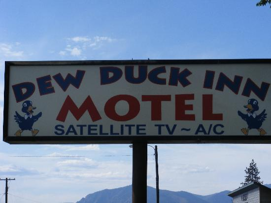 Dew Duck Inn Image