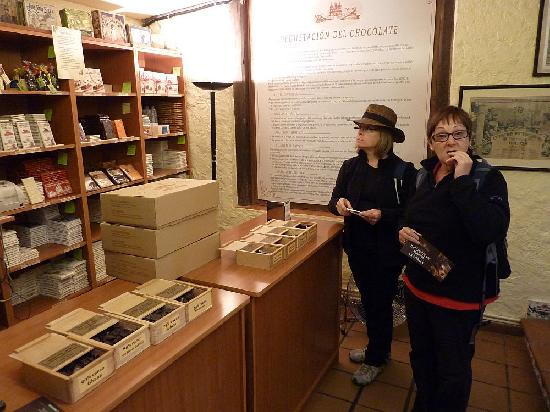 Ayuntamiento de Astorga: Not far from the Town Hall is Astorga's Chocolate Museum, which Buffy says is worth the price of