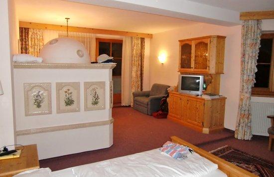 Hotel Lechtaler Hof照片