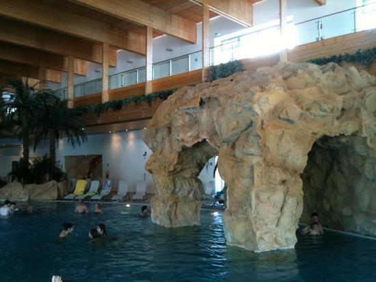 Hotel Diamante Alessandria: piscina