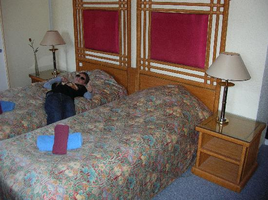 Klintholm Bed & Breakfast: The Bed and Breakfast