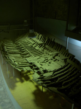 ‪Ancient Shipwreck Museum‬